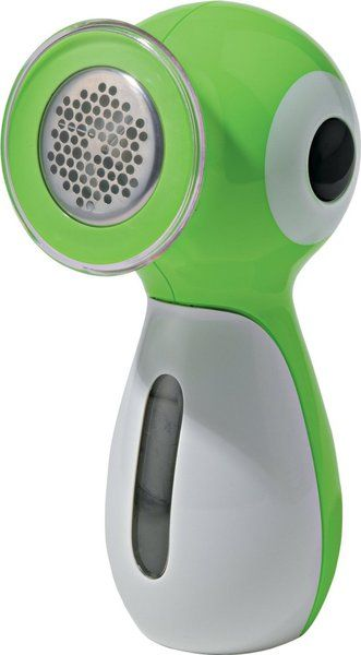 Piripicchio Clothes Shaver by Stefano Giovannoni, 2005 Color: Green