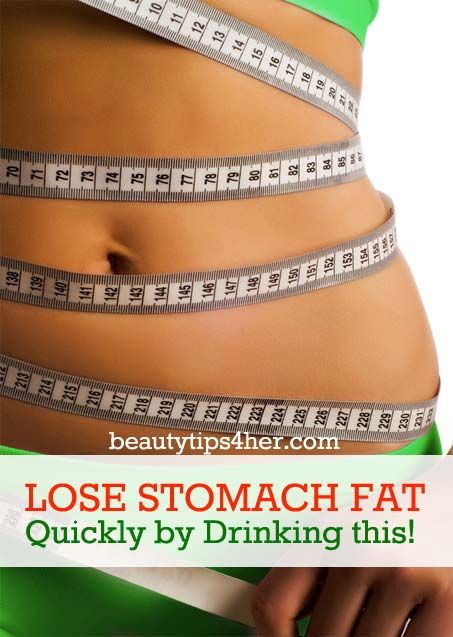 be way to lose weight fast