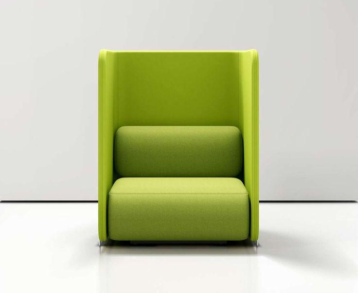 Green Unique Design of Abcd Sofa ~ http://www.lookmyhomes.com/unique-design-of-abcd-sofa-for-living-room/