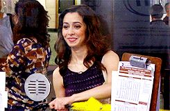 """How I Met Your Mother - Cristin Milioti 