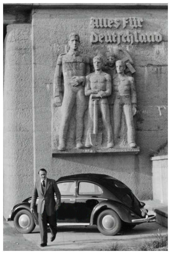 Volkswagen History