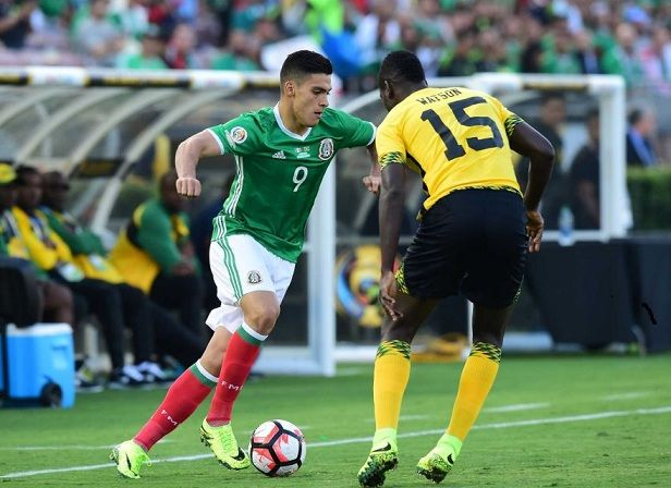 Mexico vs Jamaica Live Stream Semi Final Match Preview, CONCACAF Gold Cup 2017. Live Broadcast tv channels Jamaica vs Mexico football game,betting tips news