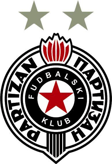FK  PARTIZAN  BEOGRAD   serbia