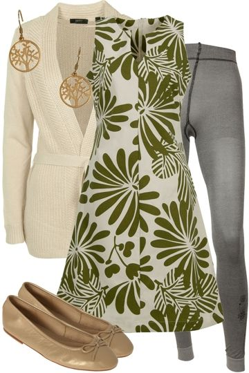 Floral Dreaming Outfit includes Essaye, Tightology, and Esprit Collection - Birdsnest Australia