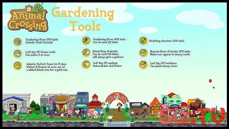 9c83ef0e983b896ae9b3c84bc2000954 - How To Get Golden Tools In Animal Crossing New Leaf