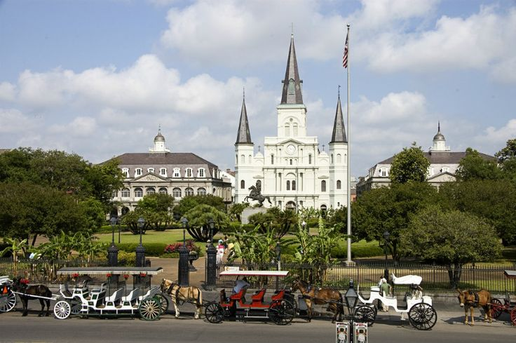 25 Reasons to Visit New Orleans with Kids | Top Family Travel Destinations | MiniTime - MiniTime