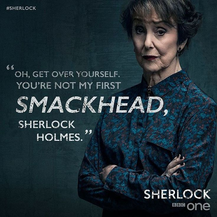 "Sherlock S04 EP02 ""The Lying Detective"". Season 4."