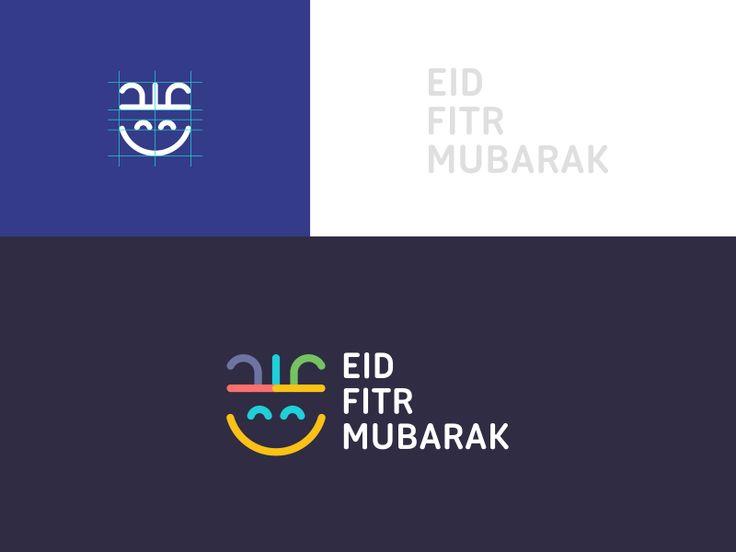 Eid Fitr Mubarak by Jozoor