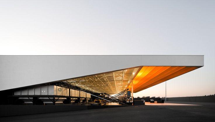 Marmelo Mill | Ferreira do Alentejo, Portugal | Ricardo Bak Gordon _ arquitetura industrial