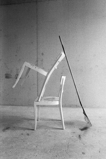 Peter Fischli  David Weiss, Frühe Reife, 1984