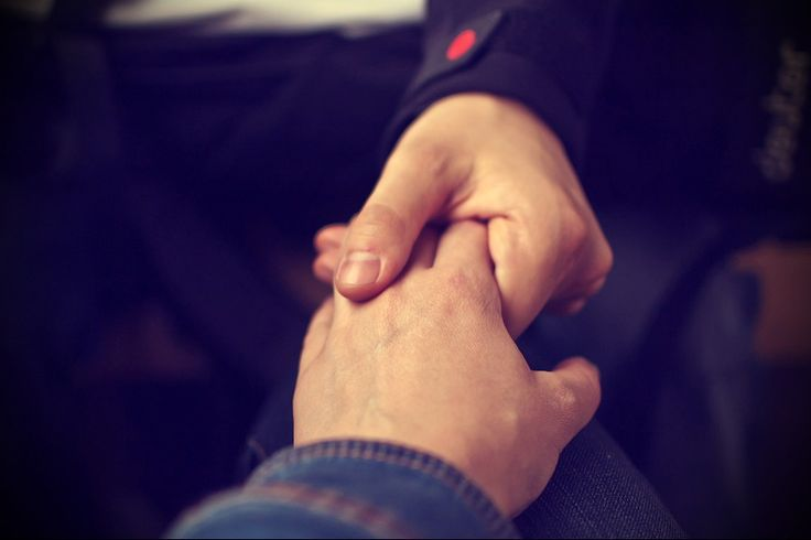 #142 I wanna hold your hand