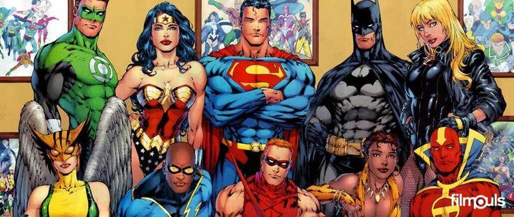 Comics sind knallbunte Einzelbilder mit Geschichten über Helden in Strumpfhosen, ein ramschiger Kinderkram für Halbgebildete. Das war jahrzehntelang die Meinung der überwiegenden Mehrheit. Sie lagfalsch. Filmemacher wissen das schon lange.   #comics #Filmhandwerk #Kreation