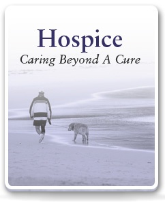 In Home Pet Euthanasia & Hospice Care