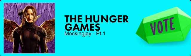 Guys come on! Hunger games fandom needs to make sure our hunger games actors and actresses win for the 2015 kids choice awards!!! http://www.nick.com/kids-choice-awards/vote/