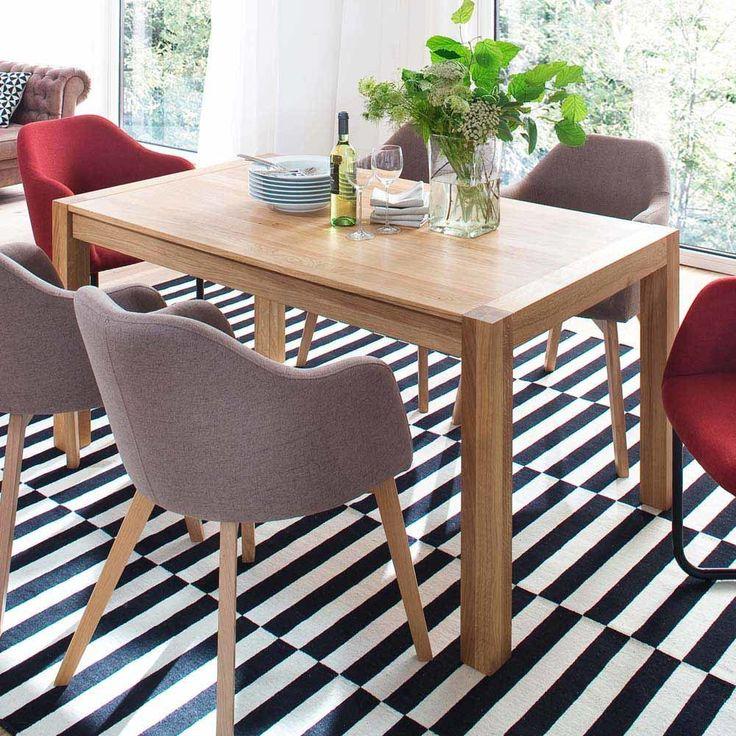 Die besten 25+ Küchentisch ausziehbar Ideen auf Pinterest - moderne massivholz esszimmermobel