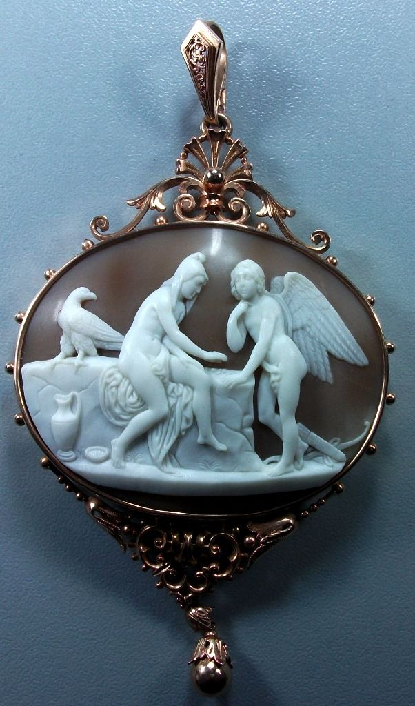 640 best antique cameos images on pinterest cameo jewelry antique cameo mozeypictures Images