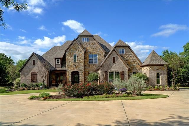 06/01/2017 - Anthoney Hanks - Licensed Real Estate Agent with eXp Realty. Representing potential buyer's for this property. Meticulously maintained custom home on 2.5 acres in the sought after argyle isd. The home boasts a large kitchen with double islands, 2 pantries. The master and guest rms are downstairs.