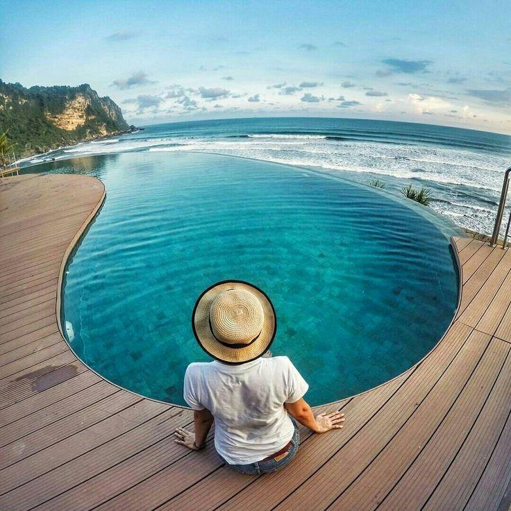 #parangtritis #beach #yogyakarta #indonesia