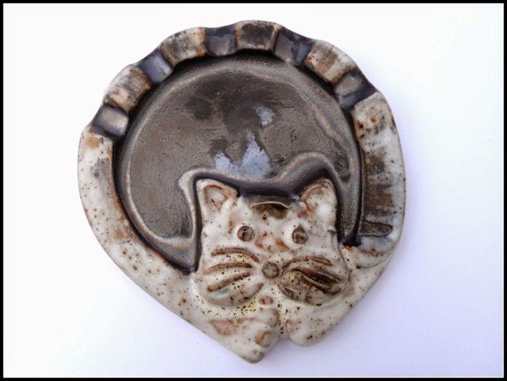 Ceramika z Kota: Jeszcze jesiennie