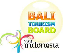 Bali Tourism Board logo
