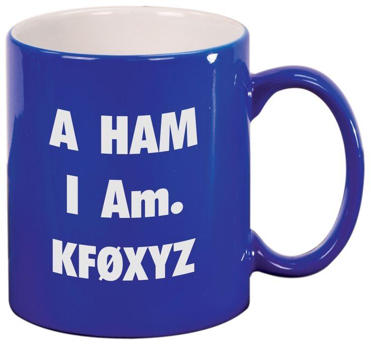 Amateur Radio Gifts 24