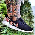 A COLOURFUL @Nike + Tattoo combo spotted on @instagram #instagram #nike #tattoo #ink #skin #mixmatch Hard to match one's Nike shoes better than that, right :) ? http://instagram.com/p/m2BwHEtZBj/