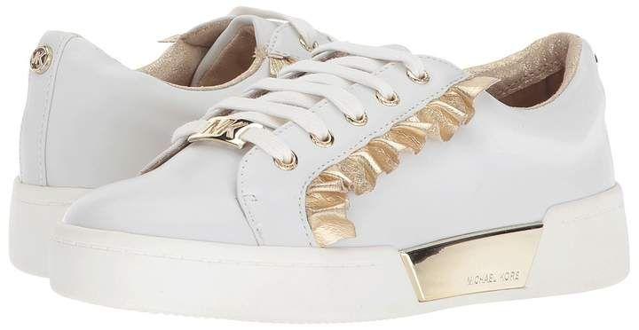 MICHAEL Michael Kors Kids Guard Rail Girl's Shoes #ad