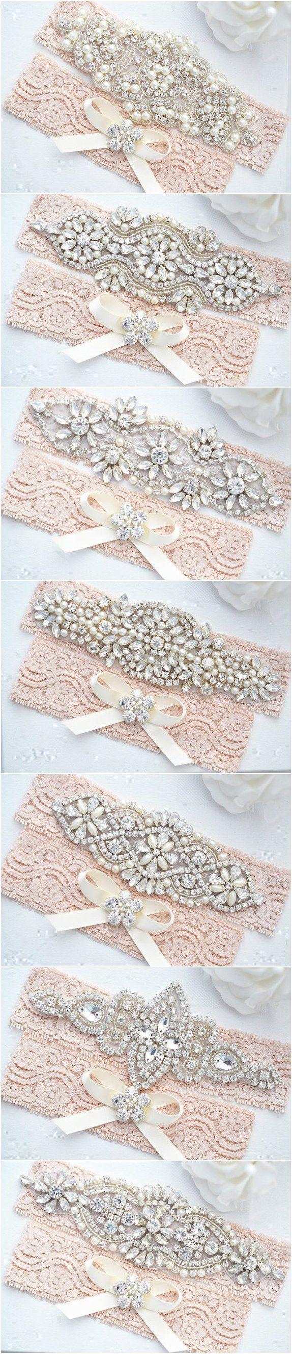 best 25+ diy wedding garter ideas on pinterest | diy lace garter