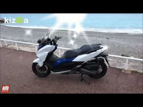 Kizoa Movie - Video - Slideshow Maker: pesaing berat Yamaha Nmax