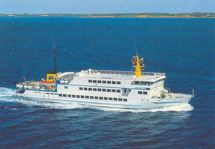 Read this blog to know more about the operational codes of maintenance of high-speed crafts.   #ferries #highspeedcrafts #ship #shipsale