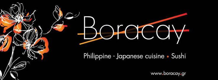 Αυθεντικό ethnic food μόνο στο Boracay! Θέλεις τις πιο αυθεντικές ethnic γεύσεις στο πιάτο σου; Τότε πρέπει οπωσδήποτε να πας στο... Boracay! Γιατί; Διάβασε.Θέλεις τις πιο αυθεντικές ethnic γεύσεις στο πιάτο σου; Τότε πρέπει οπωσδήποτε να πας στο... Boracay! Γιατί; Διάβασε. #boracay #asian #cuisine #ethnic #restaurant #athens #food #foodtrends #trends #moda #trendymodagr #glyfada #voula