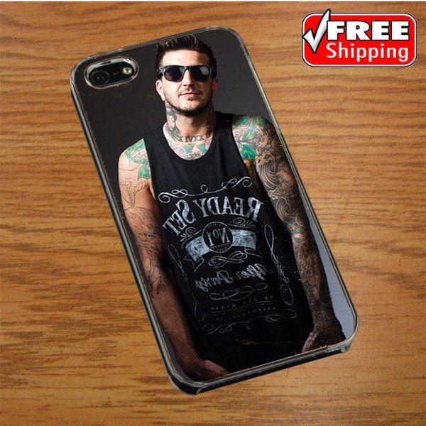 Austin Carlile 2 IPHONE 4 | 4S COVER CASE