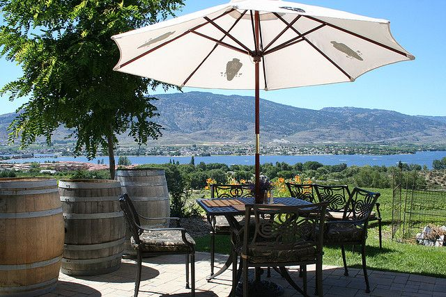 5 Places to Eat in Osoyoos: http://blog.hellobc.com/5-places-to-eat-in-osoyoos/  #exploreBC #explorecanada