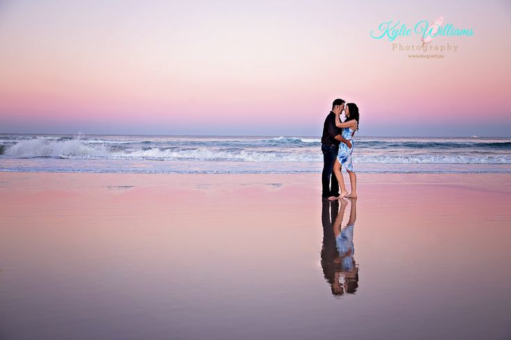 Jamielee + Tony {Engagement} - Kylie Williams Photography