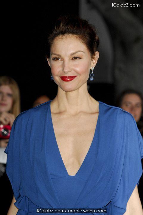 Ashley Judd Premiere of Summit Entertainment's