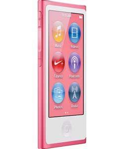 Apple iPod Nano 16GB - Pink.