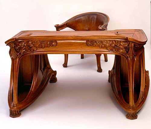 77 best emile galle furniture images on pinterest art nouveau furniture antique furniture and. Black Bedroom Furniture Sets. Home Design Ideas