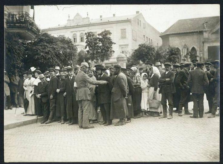 Lublin 1915 .pl