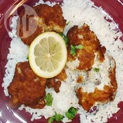 Chicken Tava @ allrecipes.co.uk