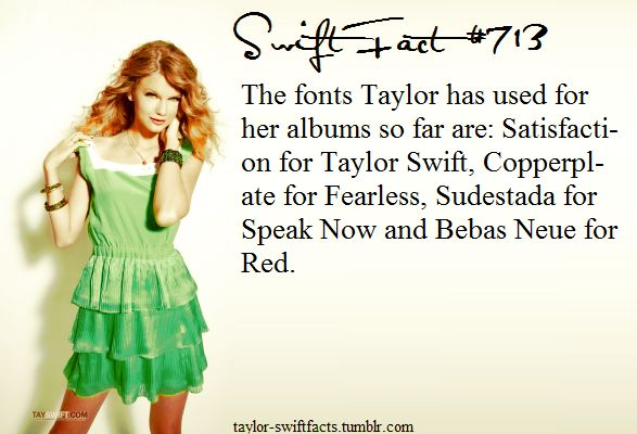 taylor swift facts: Photo