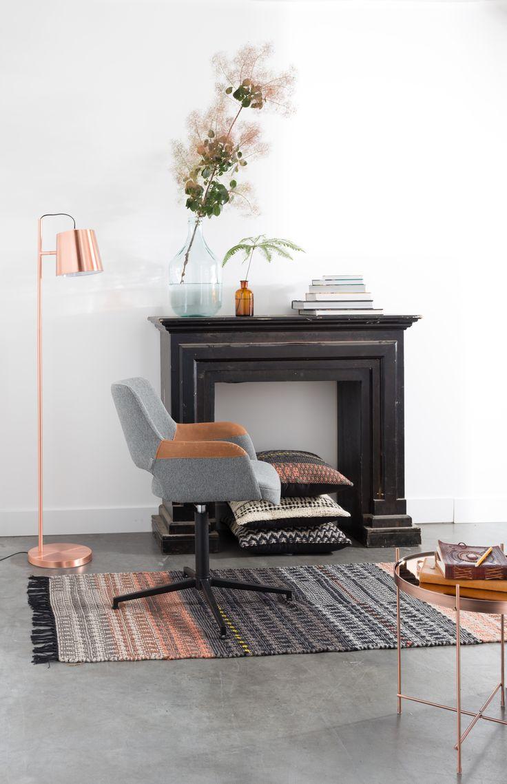 Syl armchair