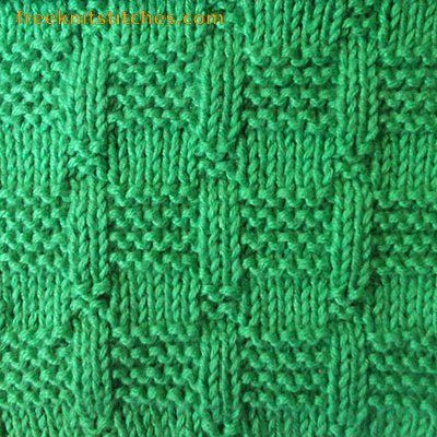 Knitting Squares How Many Stitches : 25+ best ideas about Knitting squares on Pinterest Joining crochet squares,...