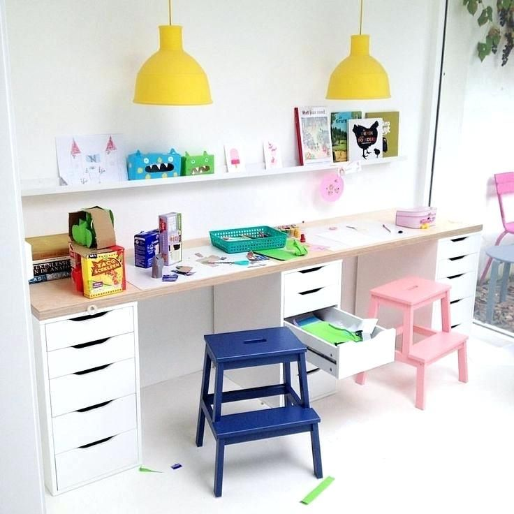 Ikea Kids Desk Amazing Kids Desk Image Beautiful Kids Desk Design Ikea Childrens Furniture Desk Ikea Kids Desk Colorful Kids Room Kids Desk