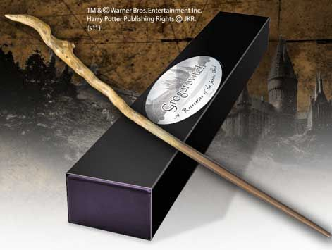 The Wand of Gregorovitch Product Detail