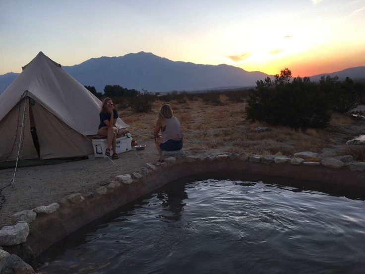 Monarch Hot Springs  in Monarch Hot Springs , California | 1 intimate site for 2 on this private 20 acre hot spring, nursery, and wildlife sanctuary. Leave no trace. 15 minutes...