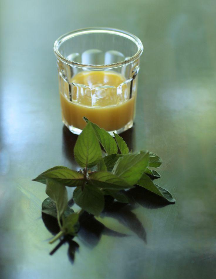 ... Pineapple Sage on Pinterest | Pineapple sorbet, Salsa and Peach jam