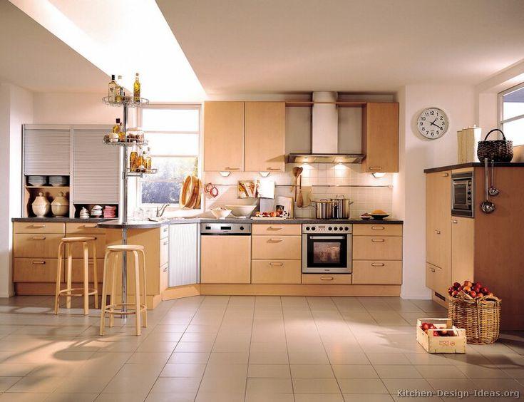 607 best images about modern kitchens on pinterest dark for Kitchen ideas european
