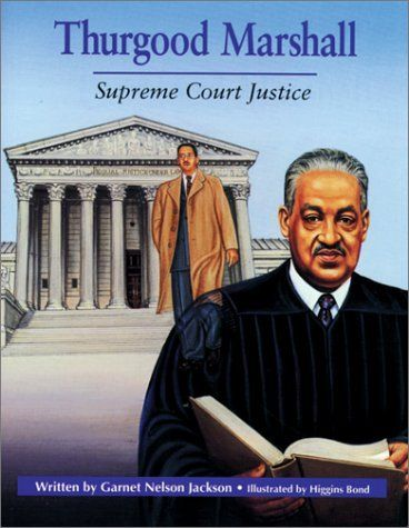 contributions of thurgood marshall a legal The supreme court bar convened to honor the late supreme court justice thurgood marshallformer colleagues and law clerks of justice marshall described his career and his contributions, through the us legal system, to the lessening of segregation of african americans.