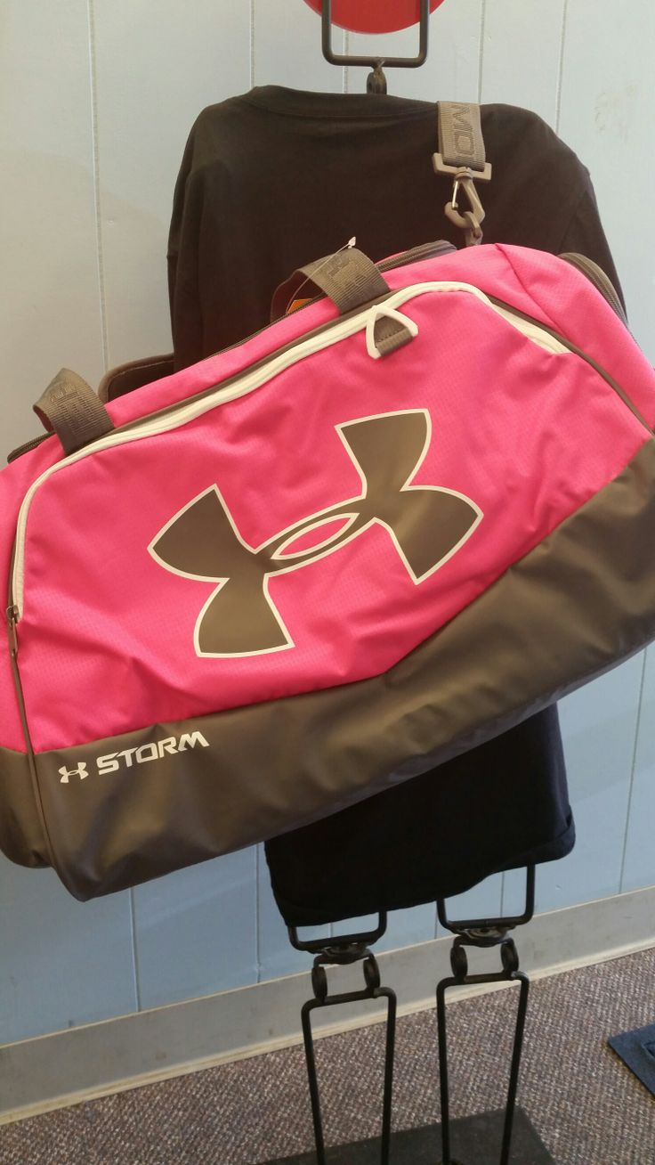 under armour medium duffle bag