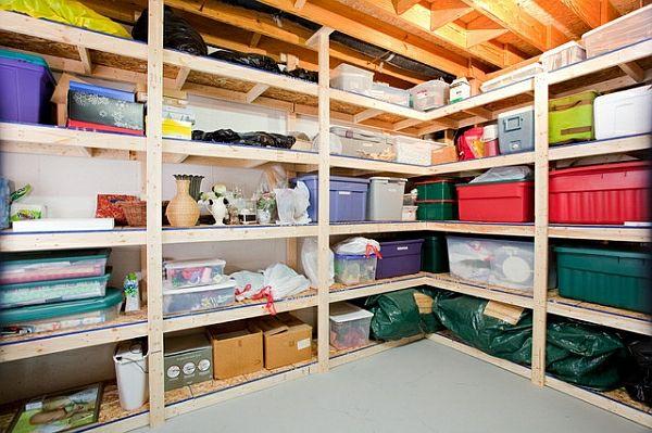 Zimmer im Keller einrichten - 10 tolle und inspirierende Beispiele